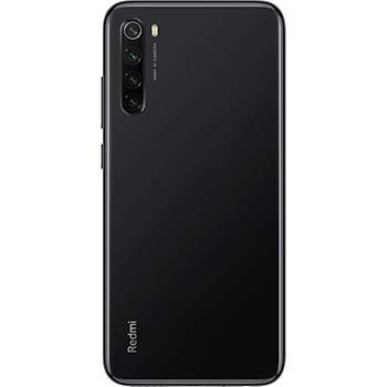 Xiaomi Redmi Note 8 64 GB Cep Telefonu (Mavi Beyaz Siyah)