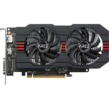 Asus Arez AMD Radeon RX 560 OC Evo 4GB 128Bit GDDR5 PCI-E 3.0 Ekran Kartý