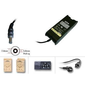 RETRO Dell 90W Pinli Uç Notebook Adaptör RNA-DL04