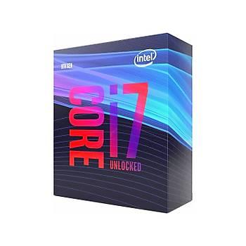 Intel Core i7 9700K 3.6GHz 4.9GHz 12M 1151p Ýþlemci