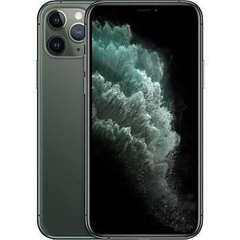 iPhone 11 Pro 256 GB (Gece Yeþili)