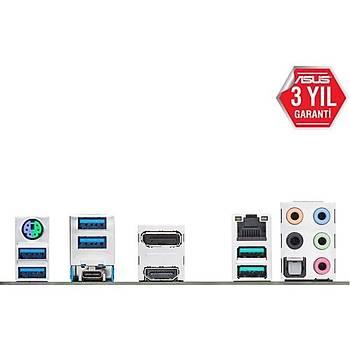 Asus TUF Gaming X570-PLUS AMD X570 4400MHz DDR4 Soket AM4 ATX Anakart