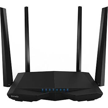 Tenda AC6 3Port WiFi-N 1200Mbps AC Router