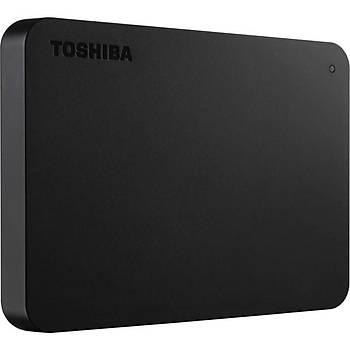 Toshiba Canvio Basic 4TB 2.5