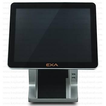 EXA TAURUS 54128 15.6'' Ý5 4GB 128SSD POS PC