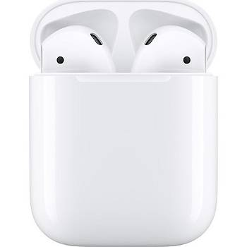 Apple AirPods 2. Nesil Bluetooth Kulaklýk
