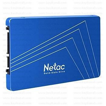 Netac N535S 240GB SSD Disk NT01N535S-240G-S3X  560MB/520MB/S, 2.5