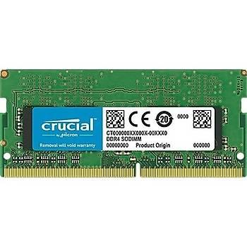 Crucial 8GB 2666 MHz DDR4 Ram