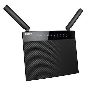 Tenda AC9 4Port WiFi-N 1200Mbps AC Router