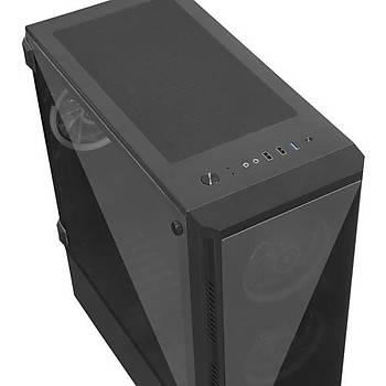 Frisby FC-9270G Venom 650W 80+ Mid Tower RGB Kasa