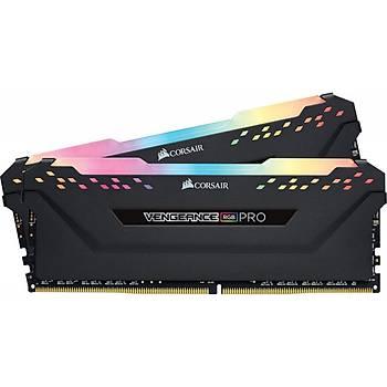 CORSAIR 16GB 2X8 DDR4 3600mhx  C18CMW16GX4M2C3600C18