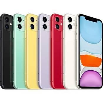 iPhone 11 128 GB Cep Telefonu