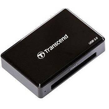 TRANSCEND RDF2 USB 3,1 CFAST KART OKUYUCU TS-RDF2