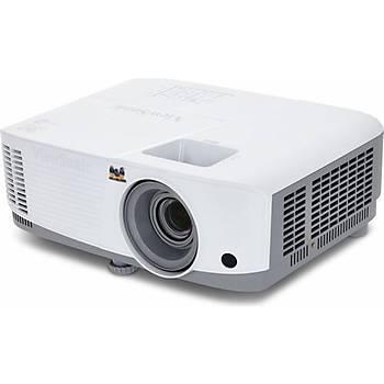 Viewsonic PA503S 3600 ANSI lümen 800x600 SVGA 3D DLP Projeksiyon Cihazý