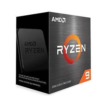 AMD Ryzen 9 5900X 3.7GHZ 70MB AM4105W