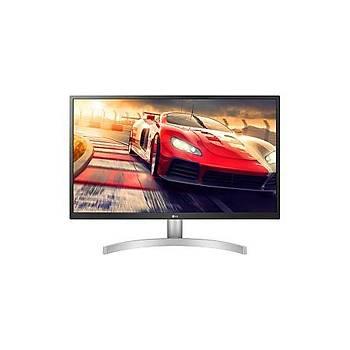 LG 27 27UL500-W 4K 3840x2160 60Hz HDMI DP 5ms FreeSync Gaming Monitör
