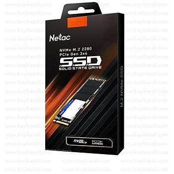Netac N930E 512GB SSD m.2 NVMe SSD NT01N930E-512G  2130MB/1720MB/S , PCIe Gen3.1 x4