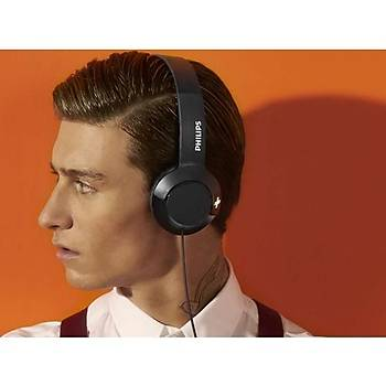 Philips SHL3075BK/00 Mikrofonlu Kulaküstü Kulaklýk