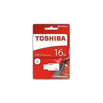 Toshiba 16Gb Usb 3.0 U303 Akatsuki Mini