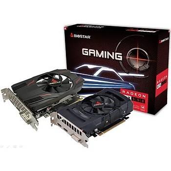 Biostar RX550 4GB128Bit GDDR5