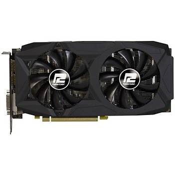 PowerColor Red Dragon RX580 8GB 256Bit GDDR53xDP,HDMI,DVI-D,PCIE 3.0,