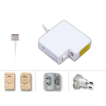 RETRO Apple MacBook Air 45W MagSafe 2 Notebook Adaptör RNA-AP08