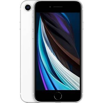 iPhone SE 128 GB Cep Telefonu