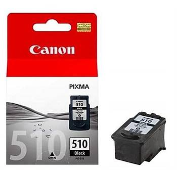 Canon PG-510BK Mürekkep Kartuþ (9ML)