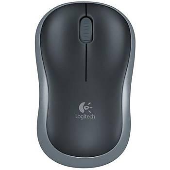 Logitech® M185 Nano Optik Kablosuz Mouse