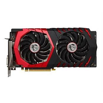 MSI NVIDIA GeForce GTX 1060 GAMING X 6G 6GB 192 bit GDDR5 DX(12) PCI-E 3.0 Ekran Kartý