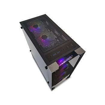 DarkFlashSkywalker 650W80+BrRGBMid TowerKasa
