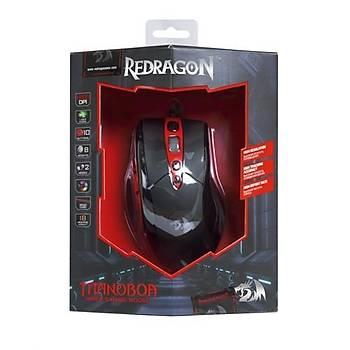 Redragon TITANOBOA Kablolu Oyuncu Mouse