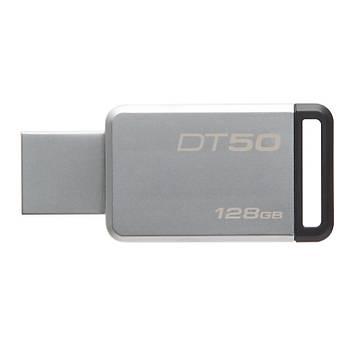 Kingston DataTraveler50 128GB USB 3.0 Bellek  DT50/128GB