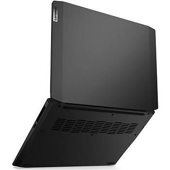 Lenovo 81Y400LGTX i5-10300H 16GB 1TB+256G 15.6 DOS  FHD IPS 120Hz, GTX1650Ti 4GB VGA, Siyah