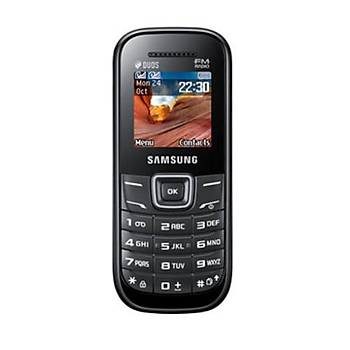 Samsung E1207 Dual Sim