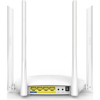 Tenda F9 600 Mbps Router