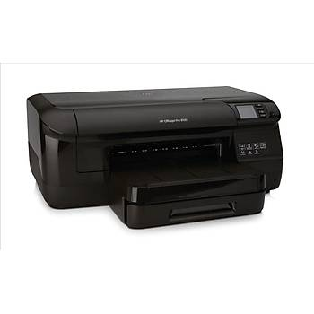 HP Officejet PRO 8100 E N811A Inkjet Colour Printer Kablosuz