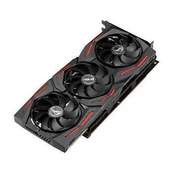 AsusSTRIX-RX5700 O8G GAMING8GB 256BitGDDR6 EKRAN KARTI