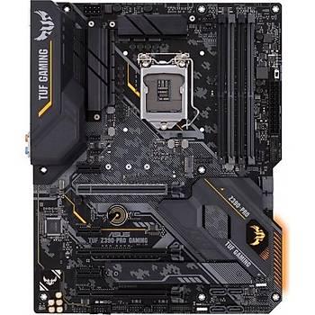 Asus TUF Z390-PRO Gaming Intel Z390 4266MHz DDR4 Soket 1151 ATX Anakart