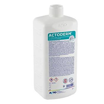 Actoderm El ve Cilt Dezenfektaný 1.000 ML
