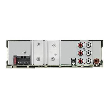 Kenwood KDC-BT640U Teyp
