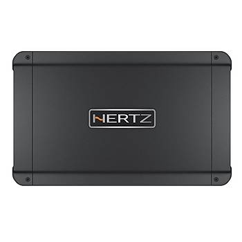 Hertz Hcp4 4 kanal Amfi