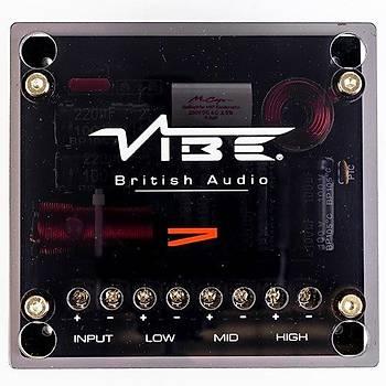 Vibe Cven63c-v4 Hi-end 3 Yollu Komponent