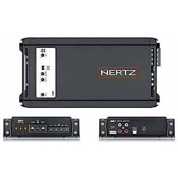 Hertz Hdp1 Mono Amfi 1000rms mono amfi
