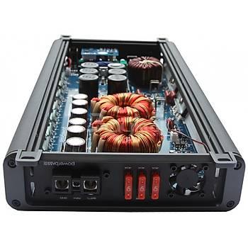 POWERBASS - XMA-1200D (MONO AMFÝ)