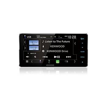 Kenwood DNX5180SM Double