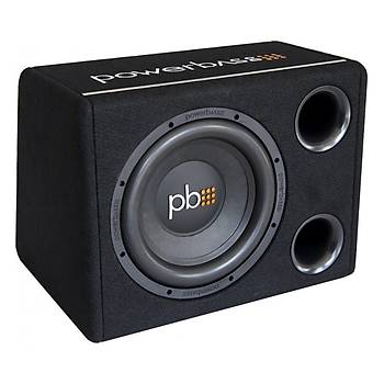 POWERBASS - PS-AWB101T - 25CM Subwoofer
