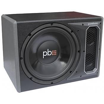 Powerbass pswb121 30Cm Kabinli  Subwoofer
