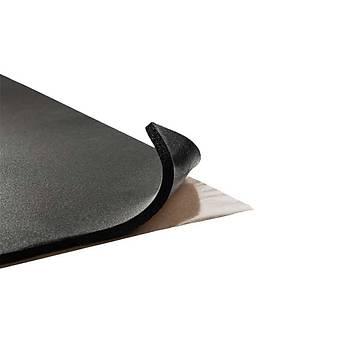 Ctk Elastic-f 6mm 50x80cm 21 Adet Paket Araç Ýzolasyonu