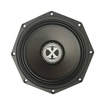Powerbass  Xpro 8 cx 20 cm Midrange